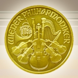 Philharmoniker 1 oz (2018)