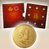 Maple Leaf 8 x 1 gr