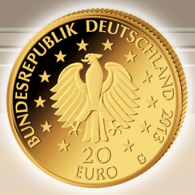 gold euro in kg