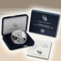 Silber American Eagle 1 oz - Proof 2015